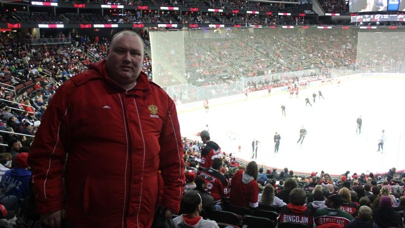 Милиция проводит проверку пофакту смерти хоккейного тренера Михаила Старовойтова