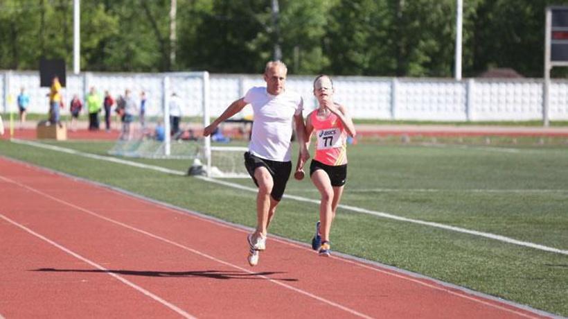 Легкоатлетка изПодмосковья завоевала серебро начемпионате Российской Федерации вСаранске