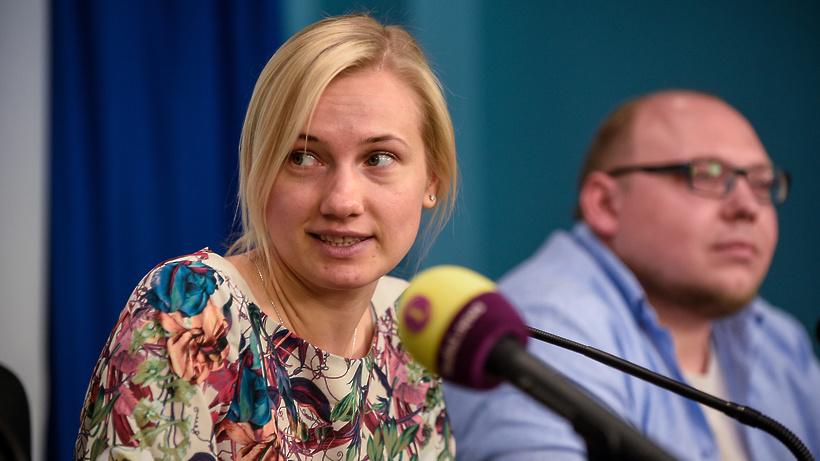 ВРИАМО прошла пресс-конференция, приуроченная к форуму «Я— житель Подмосковья»