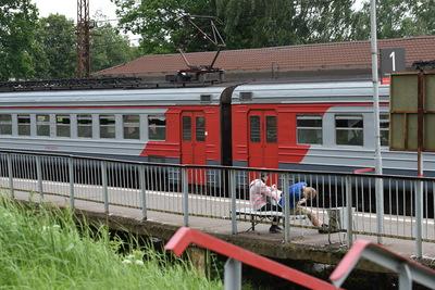 Новые платформы открываются на трех станциях Белорусского направления МЖД