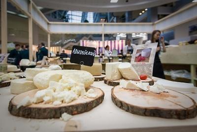 Собственный сыр, овощи и молочка – главные достижения подмосковных аграриев