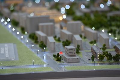 Стандарты благоустройства в рамках реновации в Москве распространят на конкурсные площадки