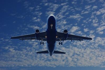 Boeing, летевший в Таиланд, экстренно возвращается в Москву
