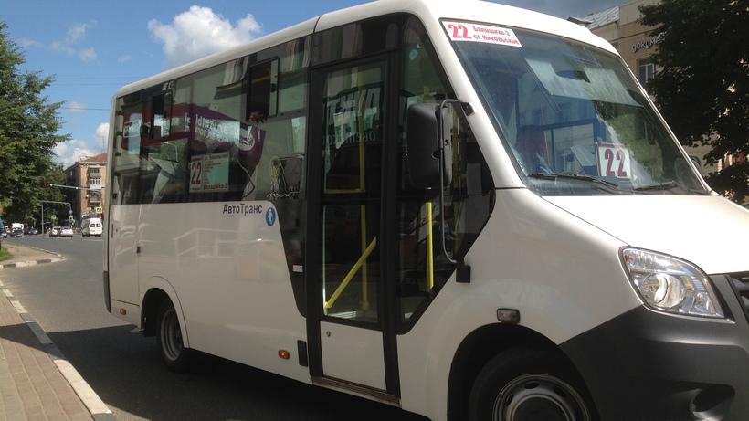 Воробьев пообещал обеспечить постоянное транспортное сообщение доперинатального центра вСергиевом Посаде