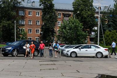 День добрососедства пройдет в микрорайоне Белая Дача Котельников 23 августа