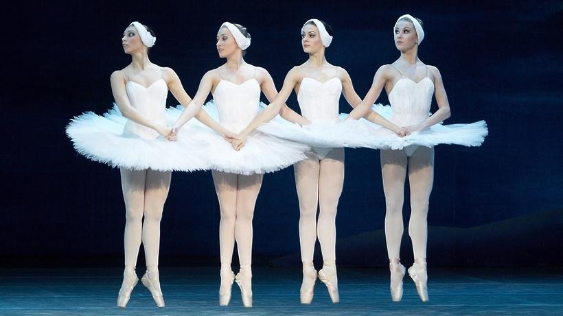 140-летие премьеры балета «Лебединое озеро» отмечают выставкой