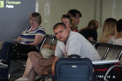 30 рейсов задержали и отменили в московских аэропортах