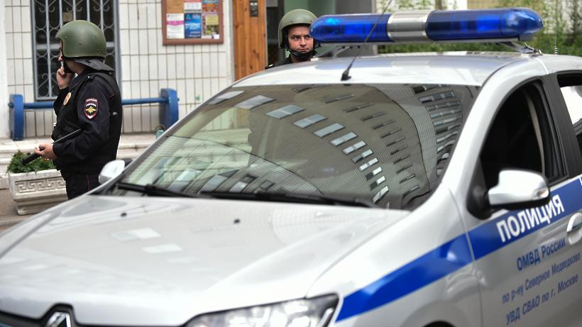 Лабораторию попроизводству синтетических наркотиков удалось найти правоохранителям вПодмосковье