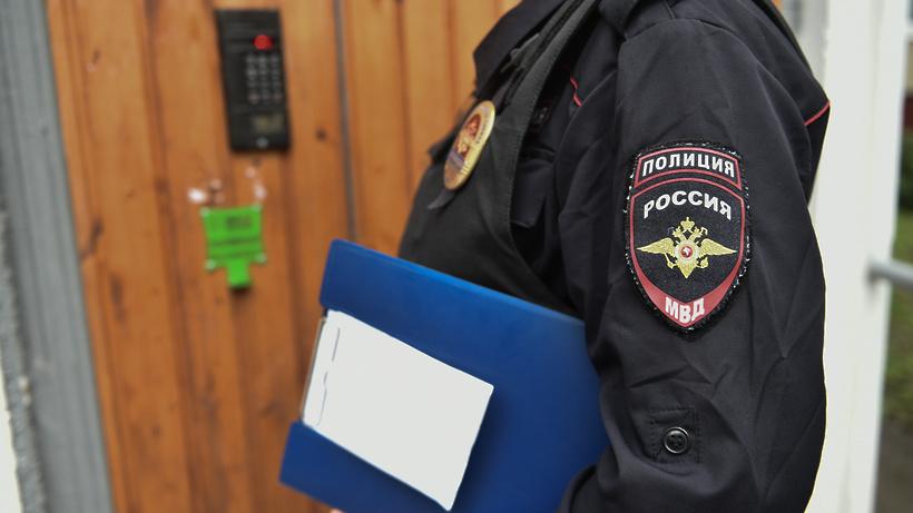 Более 1,9 тыс обращений поступило в полицию Люберец за неделю