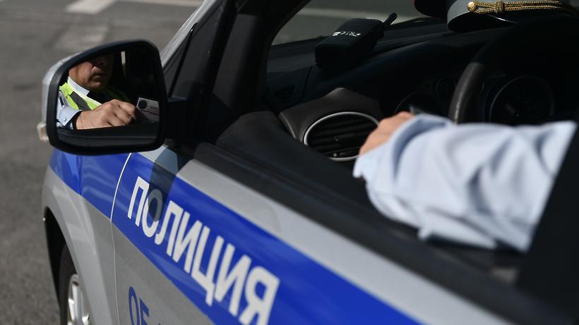 В столице России изБелого озера был спасен мяукающий мужчина