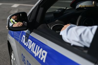 Рейд по выявлению нетрезвых водителей пройдет на дорогах Балашихи 24 августа