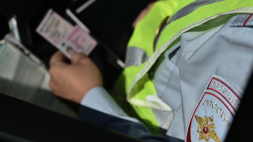 В Балашихе проверят наличие тахографов на грузопассажирском транспорте до 22 ноября