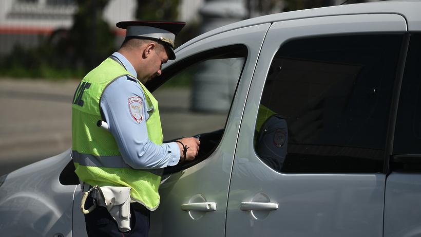 ГИБДД Люберец выявит нетрезвых водителей с 20 сентября