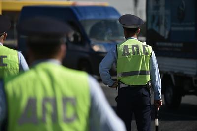 ГИБДД в Балашихе проверит соблюдение правил перевозки детей в автомобилях