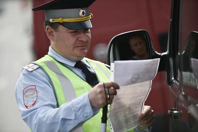 Сотрудники ГИБДД Подольска будут выявлять нетрезвых водителей 26 и 27 мая