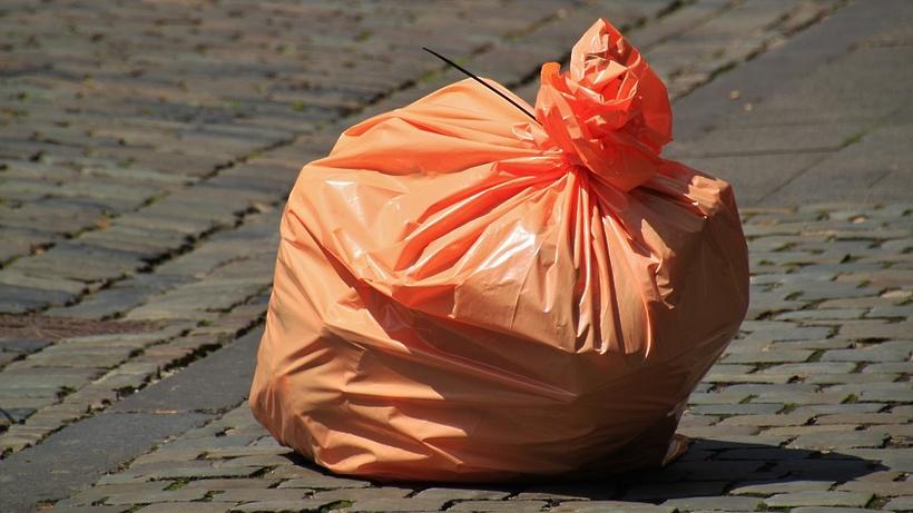 Свыше 29 тыс кубометров отходов вывезли с контейнерных площадок Люберец за неделю