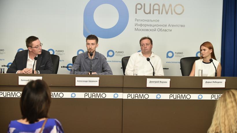 Международный фестиваль уличного кино впервый раз пройдет вНижнем Новгороде