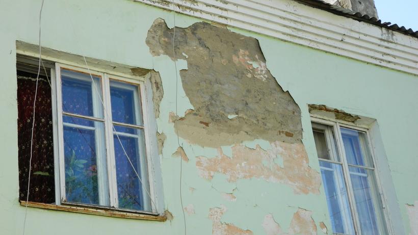 Старые бараки первыми пойдут под снос по программе реновации в Подмосковье