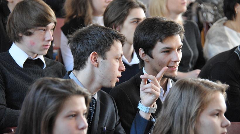В Подмосковье стартовала вторая смена форума для юных патриотов