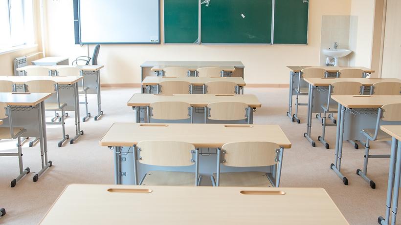 Из‑за ОРВИ в Подмосковье закрыли 39 групп в 31 детсаду и 22 класса в 13 школах