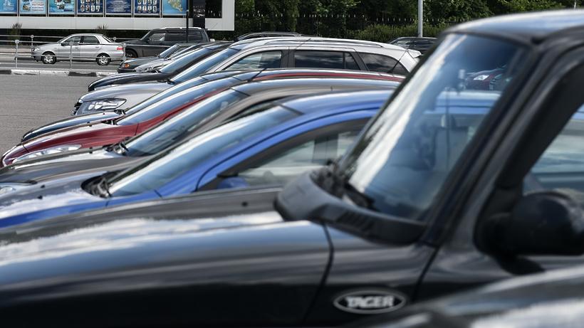 Паркинг в микрорайоне Красногорска планируют достроить в 1 квартале 2021 года