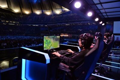 Городской чемпионат по киберфутболу начнется в Королеве 5 июня