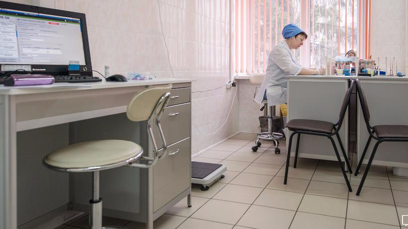 В столице России больницы оформили практически 300 тыс медицинских справок для школ