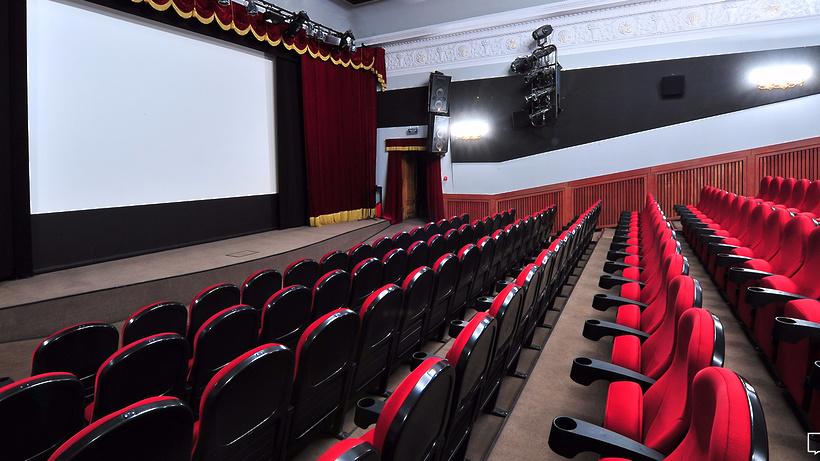 Кинотеатры «Москино» бесплатно покажут советские фильмы 80-х годов 21