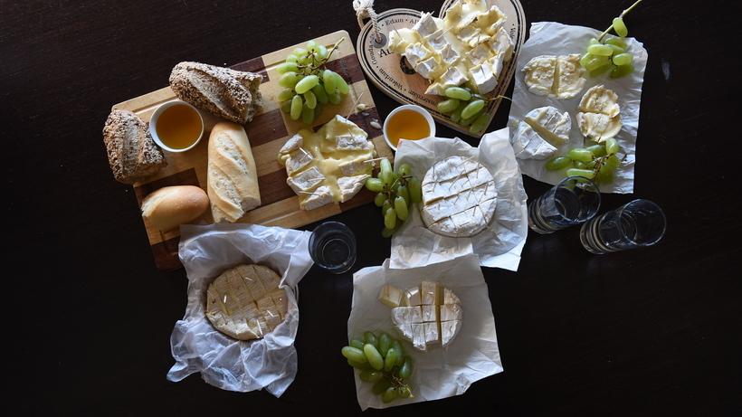 Орловские сыры выиграли две категории вконкурсе «Лучший сыр России-2017»
