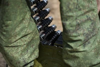 Почти 2 млн руб налогов выплатил завод по производству патронов в Подольске с начала года