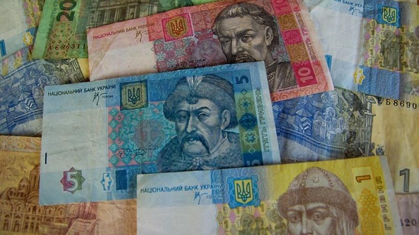 Столичная биржа спонедельника приостанавливает торги украинской гривной