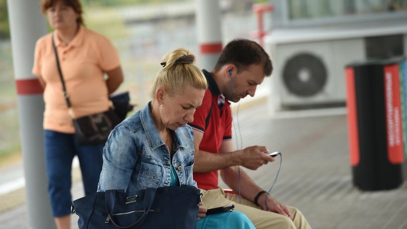 Наполовину возросло количество пассажирских мест наМЦК
