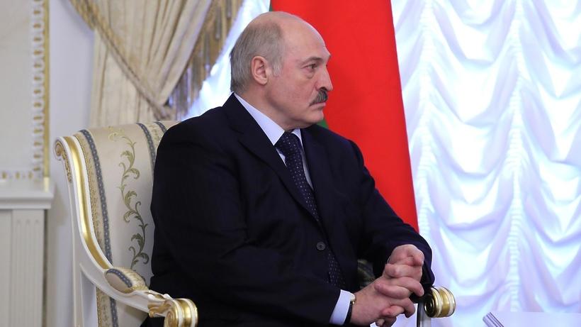 Президент Белоруссии извинился за спор с Путиным