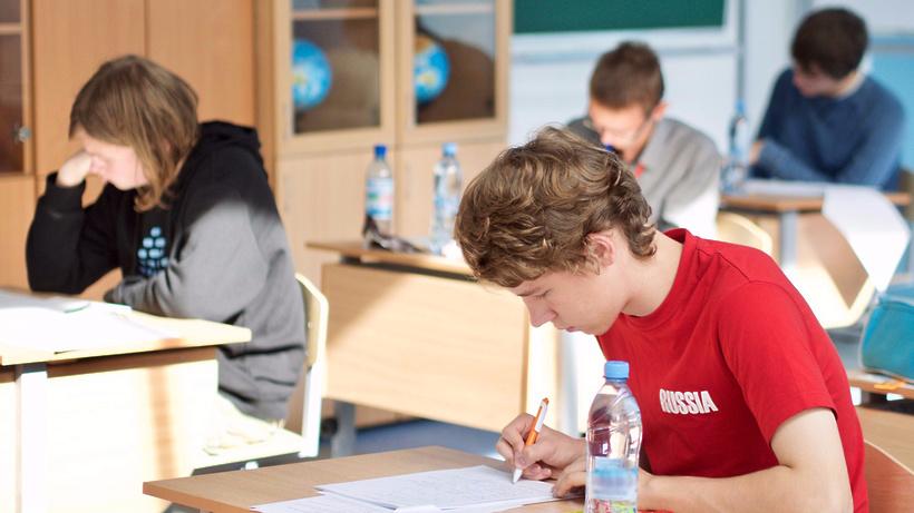 Русских детей будут обучать бюджетной грамотности
