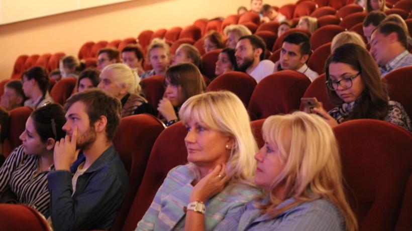 На фестивале в Коломне исполнили оперу Рахманинова «Алеко»