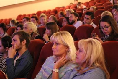 Фильм «Небесный тихоход» покажут в Котельниках в воскресенье