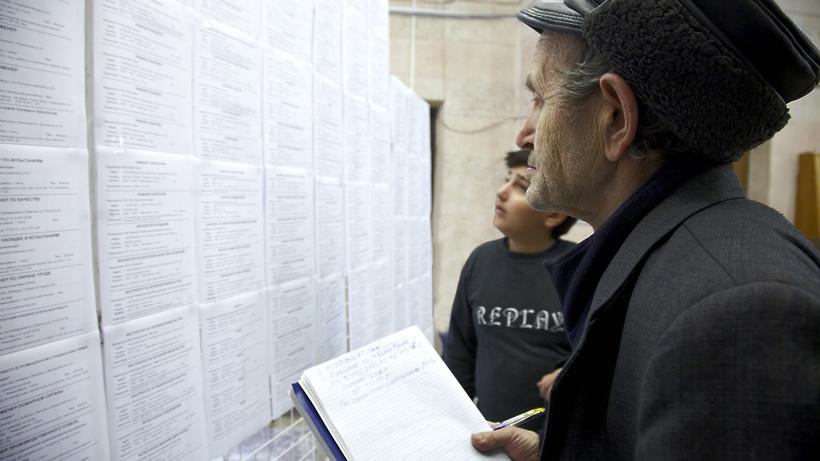 Свыше 8,5 тыс жителей Люберец состоят на учете в центре занятости округа