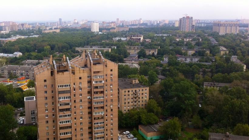 11 домов могут расселить в Королеве на первом этапе реновации