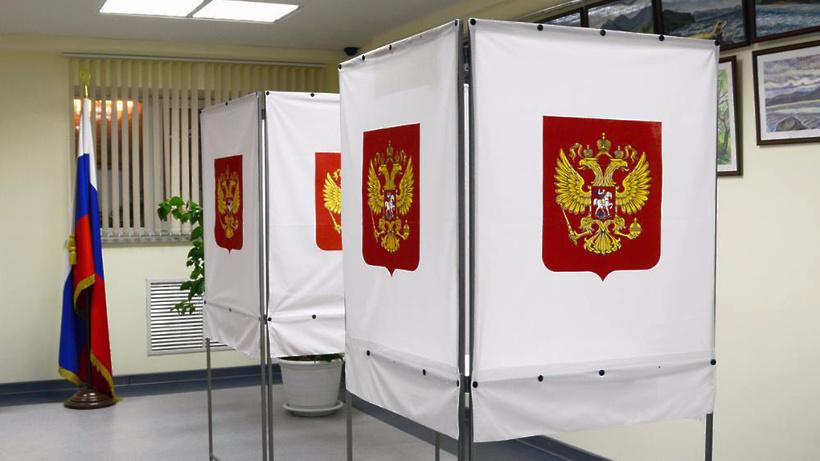 Выборы-2018: ЦИК утвердил порядок аккредитации СМИ
