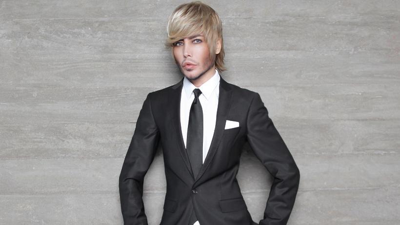 Сын звездного стилиста Сергея Зверева работает в отеле Коломны