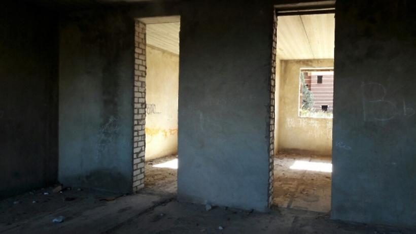 Пять недостроенных домов планируют снести на Юбилейной улице в Подольске
