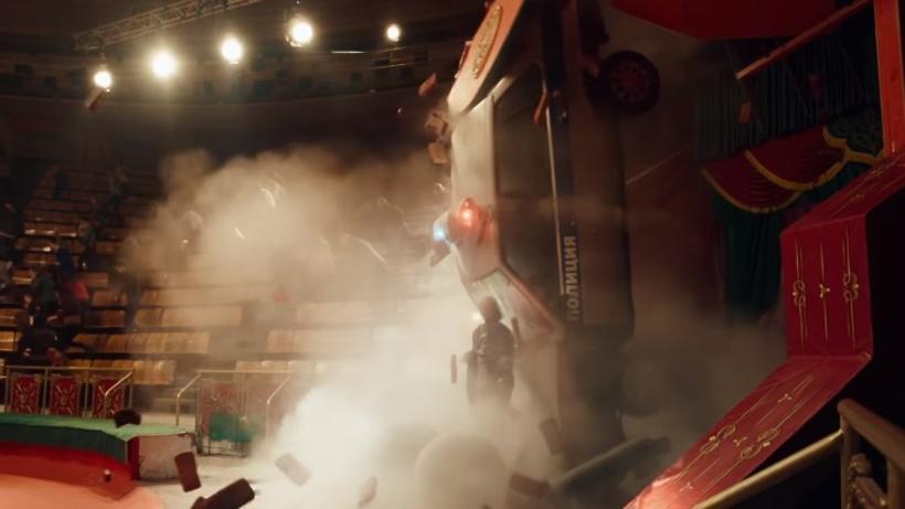 Клип группировки «Ленинград» «Кольщик» может получить престижную британскую премию