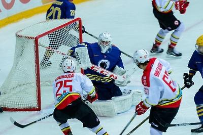 Хоккеисты из 6 муниципалитетов Подмосковья 23 апреля начнут борьбу за Кубок Шалимова