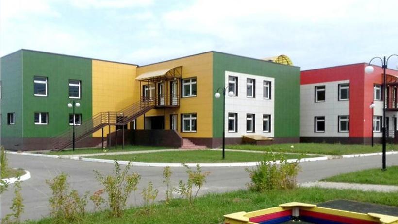Новый детский сад на 185 мест планируют открыть в Дубне 16 октября