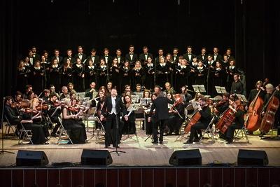 Московская областная филармония открывает новый абонемент в театре Ногинска