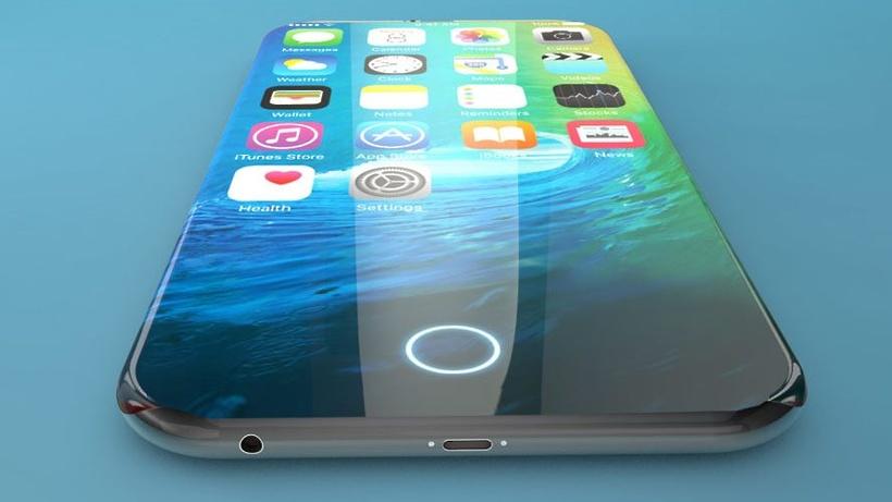 Новый iPhone 8 Plus взорвался через 5 дней после покупки