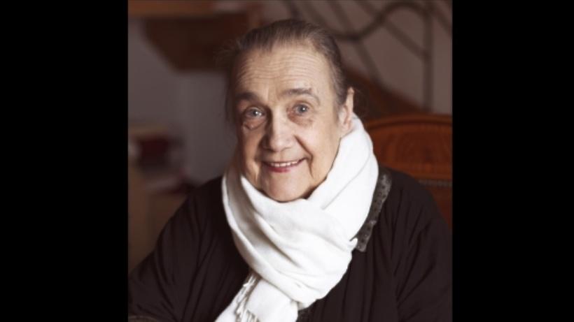 Скончалась артистка Наталия Журавлева