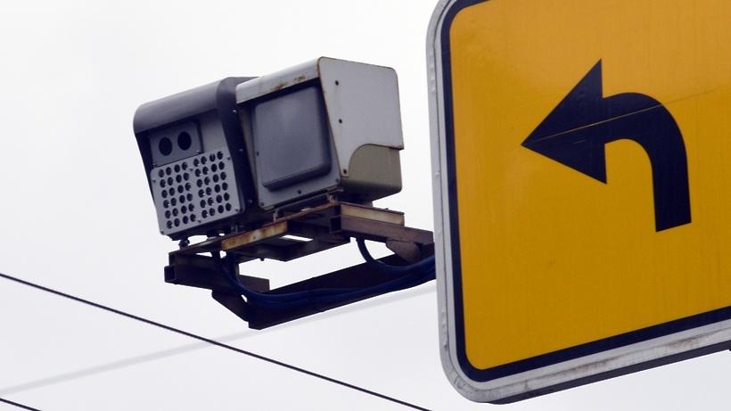 В Москве начали проверять наличие полисов ОСАГО с помощью дорожных камер