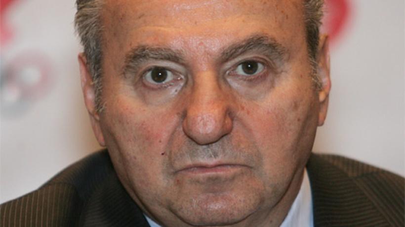 Олимпийский Комитет РФ: Ушел изжизни Лев Кофман