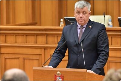 Депутат Мособлдумы поможет вдове ветерана ВОВ решить вопрос с квартирой